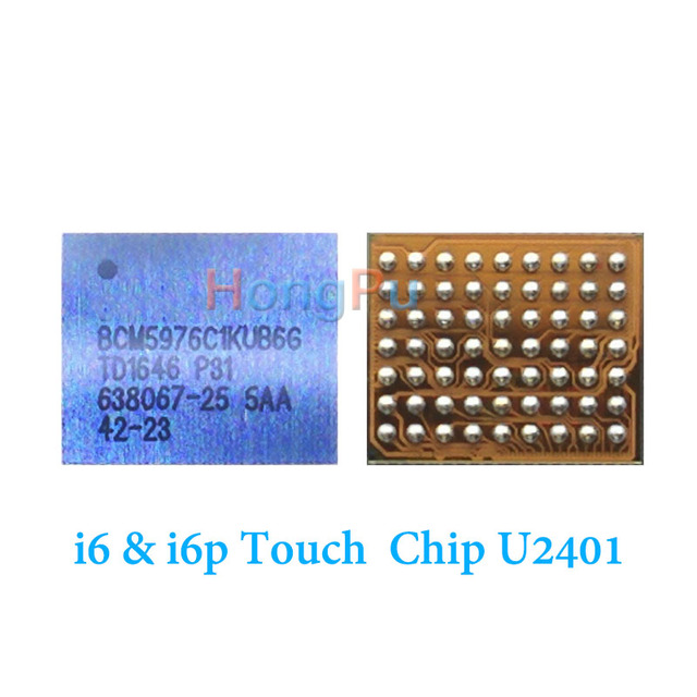 the latest fc376 2d800 US $42.75 5% OFF|30pcs/lot Original new for iPhone 6 iphone6 plus 6+ 6P  touch screen control IC U2401 BCM5976-in Mobile Phone Circuits from  Cellphones ...