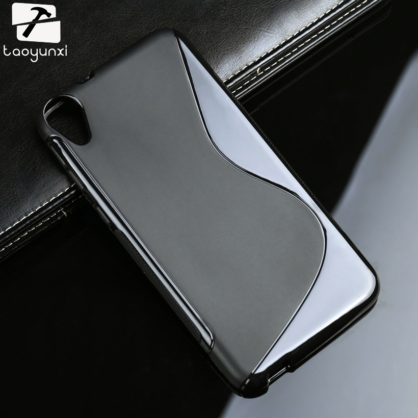 TAOYUNXI Sline Phone Case For HTC Desire 820 D820U D820 D820T 820G 820G+ Dual Sim 820S D820S D820Q 5.5 Inch Silicone Case Cover