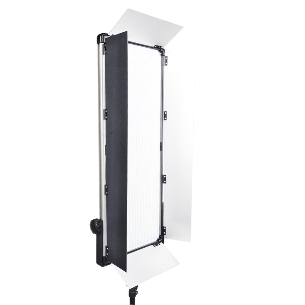 Yidoblo 1 pc LED svetilka D-3100 200W 20000 Lumen hladno topla barva - Kamera in foto - Fotografija 1