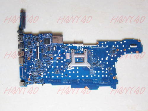730803-601 730803-501 730803-001 FOR HP 840 G1 Laptop motherboard With i5 CPU 6050A2560201 free Shipping 100% test ok