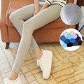 summer Cotton Maternity Leggings Pants for pregnant women High Waist pregnancy leggings clothes maternity clothing