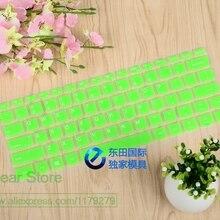 Для lenovo Ideapad Xiaoxin 510 s v310 yoga710 YOGA710-14 710-14ISK 710 S/510S-14 14 дюймов силиконовая защитная накладка для клавиатуры