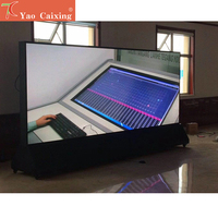 Cheaper 576x576mm indoor SMD P3 free china xxx video xxxx movies led modules cabinets led display video wall