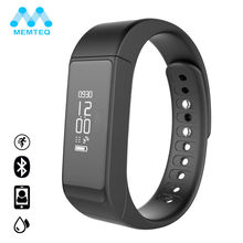 Consumer Electronics - Smart Electronics - MEMTEQ Smart Wristband IP65 Bluetooth 4.0 Fitness Bracelet Sleep Monitoring Pedometer Tracker Sport Watch For Android Or IOS