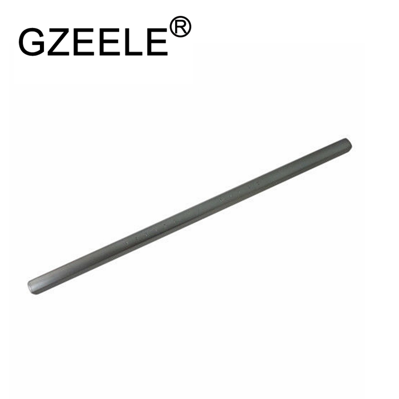GZEELE new LCD Hinge Cover For Acer Aspire Nitro VN7 VN7-791 VN7-791G Laptop Grey Hinge Cover Cap Rear Trim Panel Plastic HINGES new laptop for asus a53t k53u k53b x53u k53t k53t k53 x53b k53ta k53z top lcd plamrst cover bottom cover hinges speaker jack