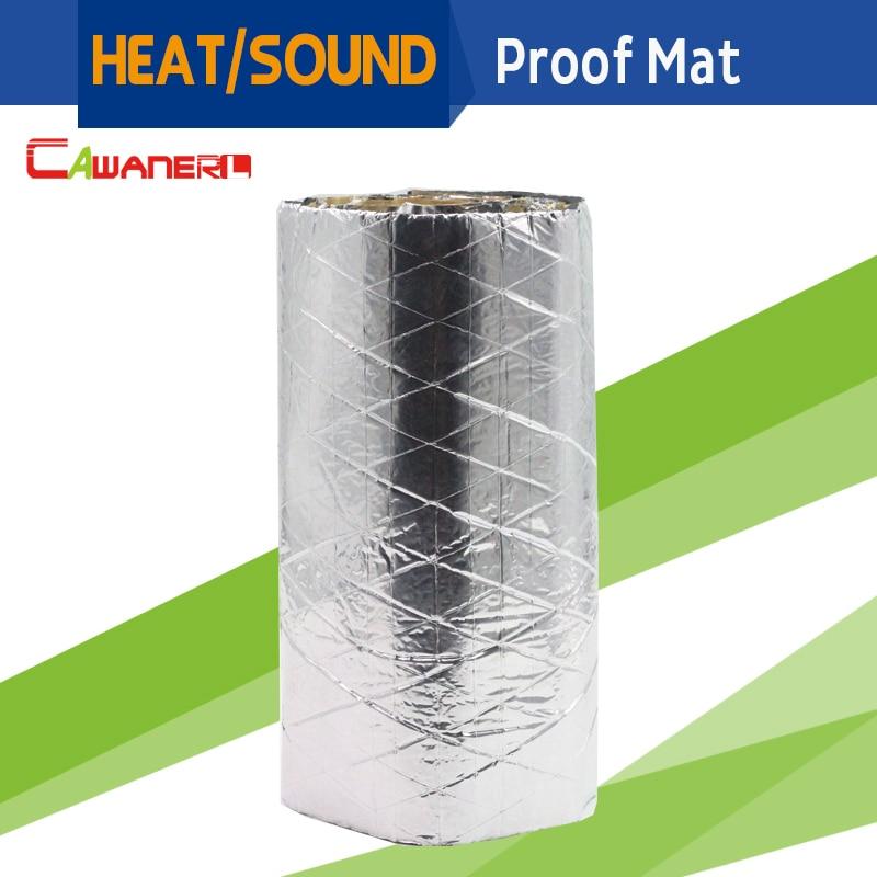 SWI Parts 12 X 24 Adhesive Backed Aluminum Radiant Heat Barrier