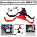 Motorcycle Para Lever Paralever Guard  rear wheel protection frame Fit for BMW R1200GS LC 2013-2015 R1200 ADV 2015-2016
