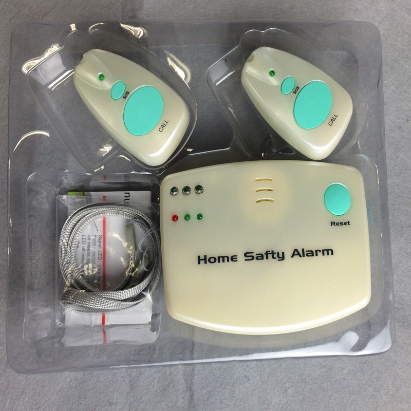 High Quality Home Safety Alarm Pager emergency call button alarm ...