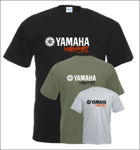 2017 New Summer Men Hot Sale Fashion 100% Cotton Humor Men Tee Shirts Motosport MT-01 R1 T-Shirt For Fans Motorcycle Tee Shirt