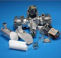 Dle111 RC модель бензина плоскости Двигатели для автомобиля 11.2hp Двигатели для автомобиля для RC газа самолет
