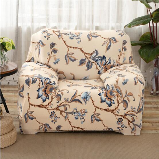 Muebles para el hogar silla sofá de dos plazas sofá estiramiento ...