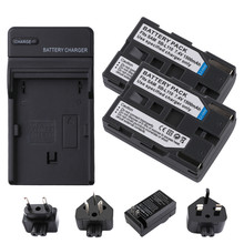 SB-L110 SBL110 SB-L220 SBL220 SB-L70 SBL70 L110 L220 lithium batteries L70 Digital camera battery For SAMSUNG VP-26i SCD103
