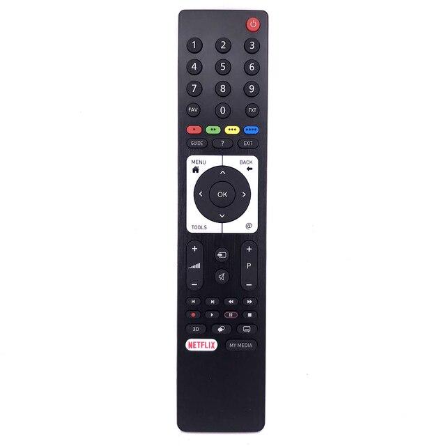 Grundig Smart Tv Netflix