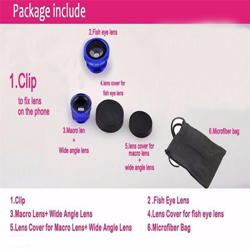 Phone Camera Lens  3