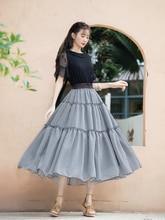 Dresses Chiffon Short S-L