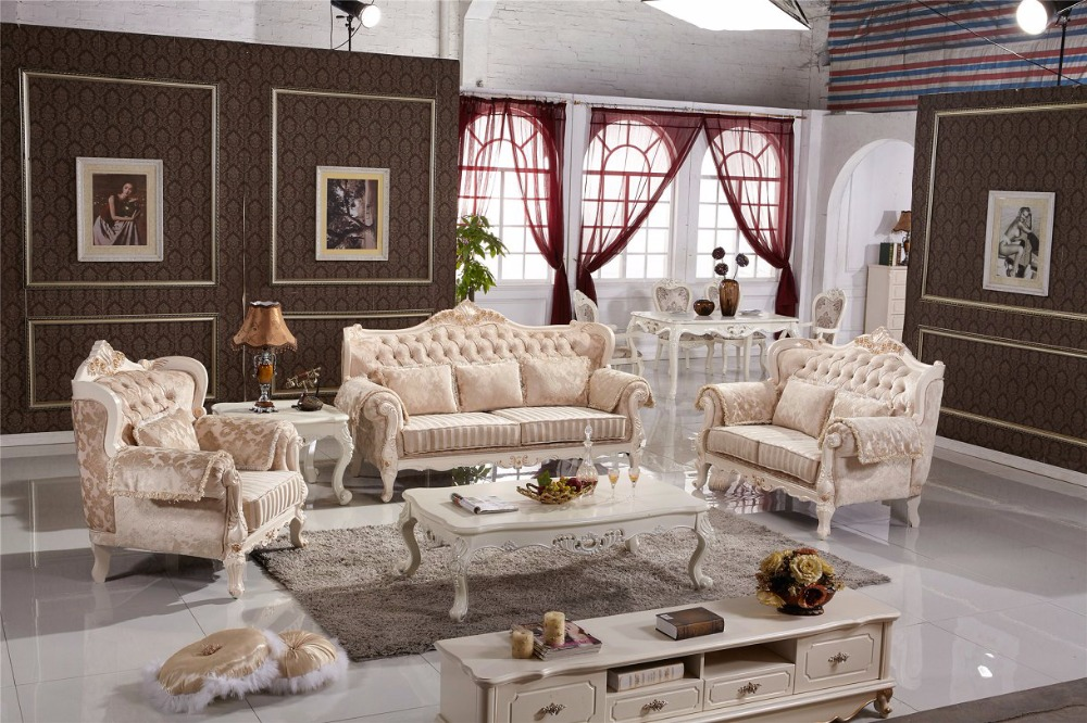 2016 No Armchair Sofas For Living Room Bean Bag Chair Sectional Sofa European Style Set Leather