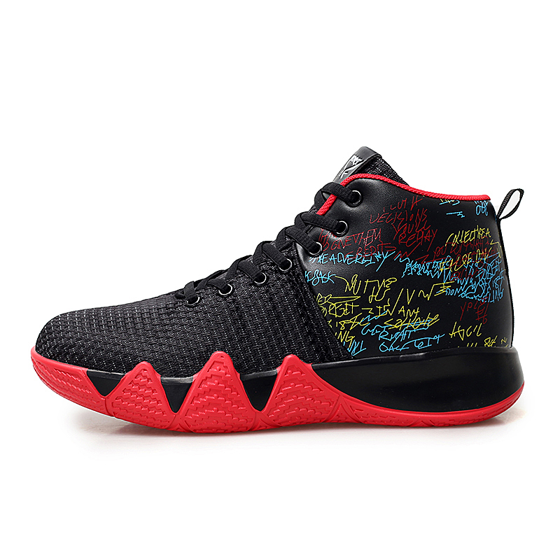 2019 Band Ligentelman Basketball Shoes For Men Ou Wen Kyries 4 Style Professional Basketball Shoes Currys Hype Harden