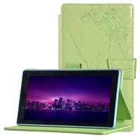 New Print Luxury Folio Stand Fashion Prints Flower Leather Case Cover For Lenovo Tab 3 730