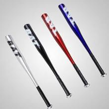 """2"""" 21"""" 53 см сплав алюминия бейсбольная бита диаметр. Диаметр ручки 51 мм. 23 мм около 240 г высокопрочный профессиональный процесс 1 шт"""