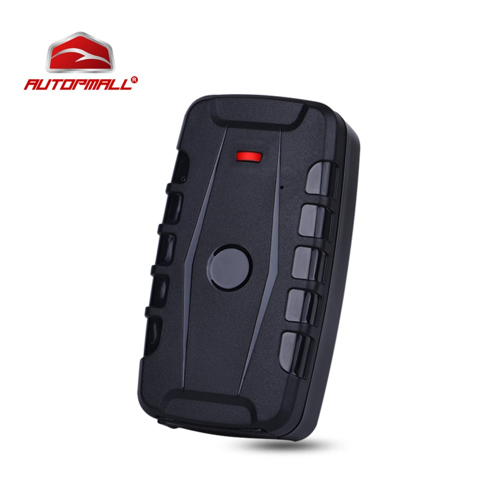 Car GPS Tracker LK209B Vehicle Tracking Device GPS Locator GSM GPRS Tracker 120 Days Standby Time Powerful Magnet Waterproof цены