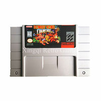 Super Nintendo SFC SNES Game Donkey Kong Country COMPETITION Video Game Cartridge Console Card English Language