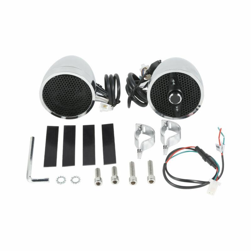 Motorcycle USB MP3 Music Player For Universal Motorcycle Handlebar Audio Speaker StereoMotorcycle USB MP3 Music Player For Universal Motorcycle Handlebar Audio Speaker Stereo