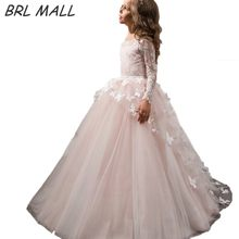 b6f5ea1a40585 Light Pink Ball Gown Promotion-Shop for Promotional Light Pink Ball ...