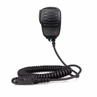 Retevis High Quality PTT Speaker Microphone For Retevis Ailunce HD1 VHF UHF Dual Band DMR Ham