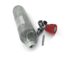 AC3011 HPA Paintball air…