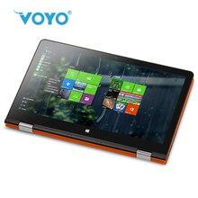 11.6 Inch VOYO VBOOK A1 Celeron Laptop N3450 APLLO LAKE 360 YOGA 2 in 1 4G Tablet PC 4G RAM 120G ROM SSD Camera BT handwriting