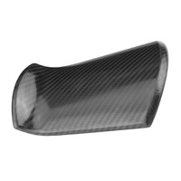 Motorcycle Scooter Carbon Fiber Fuel Gas Oil Tank Cap Cover for YAMAHA XMAX 300 XMAX300 2017 2018 motorcycle Cover sticker New