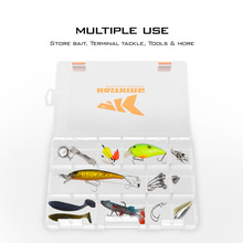 Fishing Bag Large Capacity Multifunctional