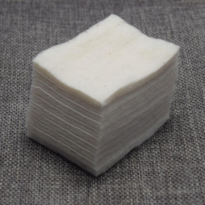 10-20 Pezzi/lottp Filo Di Riscaldamento Cotone Originale Giapponese Muji Cotone Organico Non Candeggina Sano Per Rda Rba Fai Da Te Atomizzatore Coil Wick