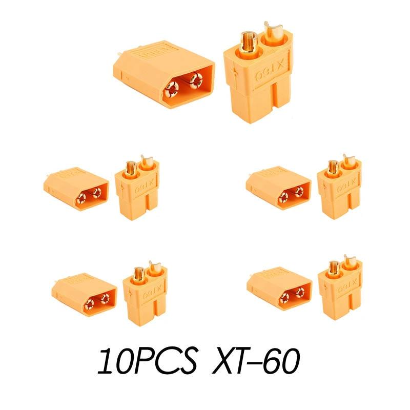 10pcs xt-60