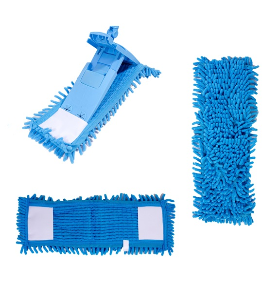 4 pcs mop head head refill for flat cheap and high for Where to buy cheap household items