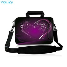 цена на CoolBell Fashion 17.3 inch Laptop Bag 17 Notebook Computer Bag Waterproof Messenger  Bag Men Women Briefcase BusinessSB-3134