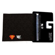 Superhero Wallets (15 Designs)