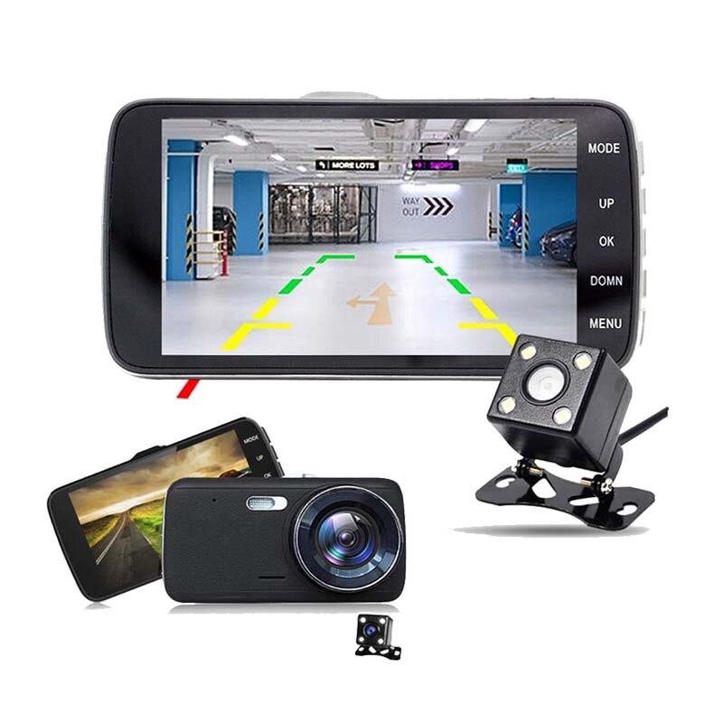 Car DVR Camera Novatek 96658 Dash Cam 1080P 3.0 Video Recorder Registrator G-Sensor Night Vision Car Camcorder DVRs Car camera mini wifi car dvr camera camcorder 1080p full hd video registrator parking recorder g sensor dash cam night vision dvrs