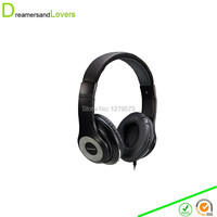 Dreamersandlover Headphones Kids Or Adults Earphone Headset With Soft Earpads Earphones Men And Women Boys And