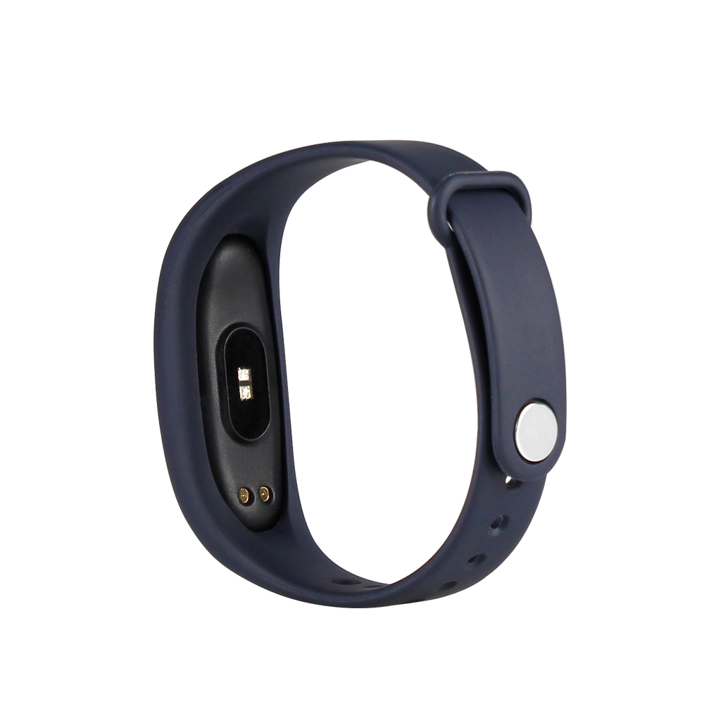 Smart Wristband DS3 Bracelet Heart Rate Monitor 2016 Fitness Tracker Blood Pressure Smart band For IOS