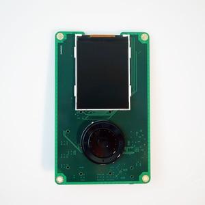 Image 1 - PortaPack For HackRF One 1MHz 6GHz SDR receiver and transfer AM FM SSB ADS B SSTV Ham radio