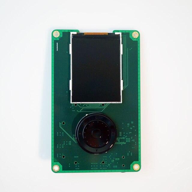 PortaPack For HackRF One 1MHz 6GHz SDR receiver and transfer AM FM SSB ADS B SSTV Ham radio