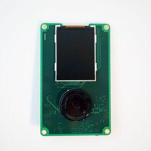 Image 2 - PortaPack H1 pour HackRF un récepteur SDR 1 MHz 6 GHz et transfert AM FM SSB ADS B SSTV