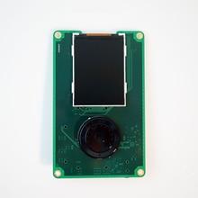PortaPack dla HackRF jeden odbiornik SDR 1 MHz 6 GHz i transfer AM FM SSB ADS B SSTV Ham radio