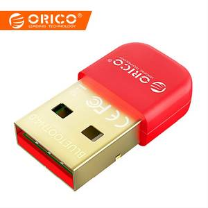 ORICO Mini Wireless USB Bluetooth 4.0 Adapter for PC Laptop Bluetooth Transmitter