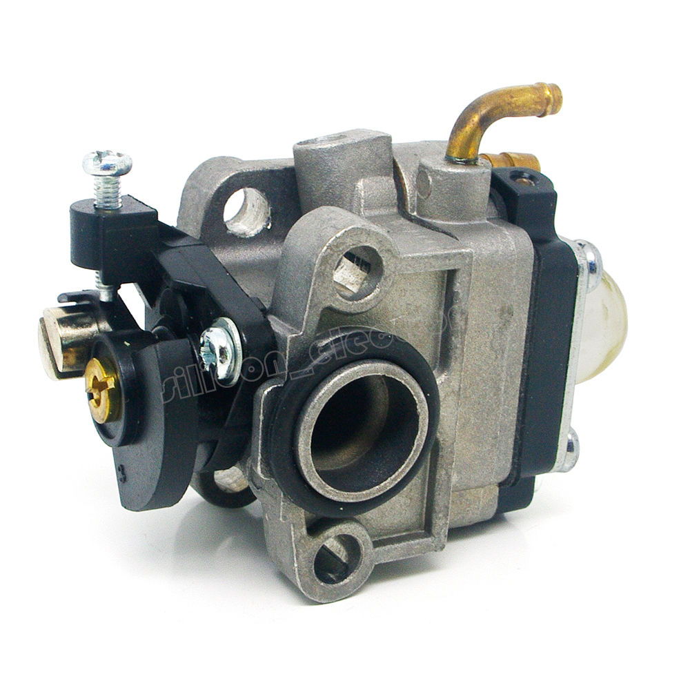 CARBURETOR FOR SHINDAIWA C230 F230 LE230 PB230 TRIMMER CARB HEDGERTRIMMER CARBURETTOR BLOWER REPL.  WYL-19 WYL-19-1 WYL-191 carburetor for zenoah g620pu rc g561 g651 g621 g662 6500 62cc 58cc 62 65 chainsaw carburettor carby carb repl walbro hda246