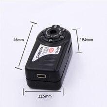 Free Shipping Mini Camera HD DV DVR Micro Camera Digital Q5 for Cam Video Voice Recorder