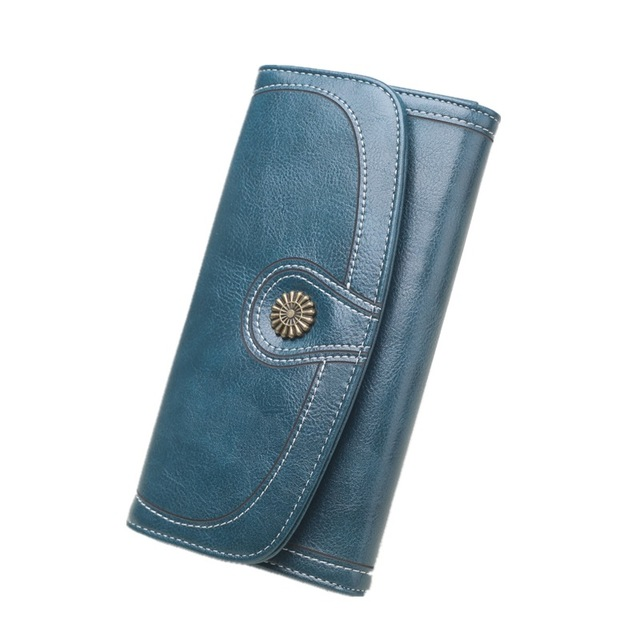 Women's Tall Wallet