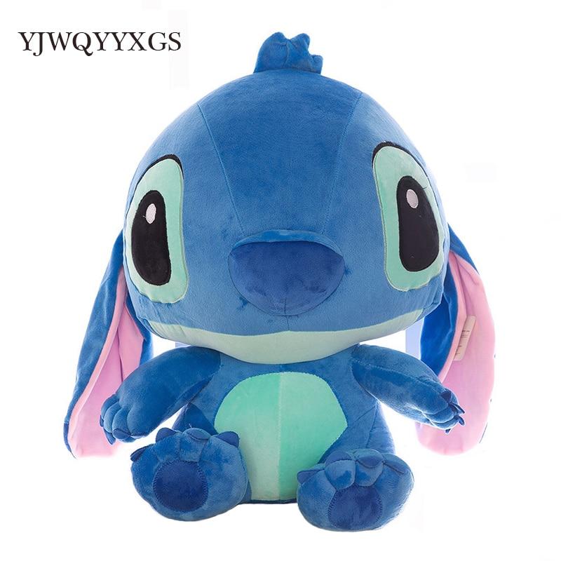 Kawaii Stitch Lilo & Stitch Плюшевые игрушки - Мягкие и плюшевые игрушки