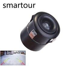 Smartour Automobile che inverte macchina fotografica universale di visione notturna di HD impermeabile punzonatura di assistenza al parcheggio ccd vista posteriore di retromarcia immagine